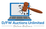 DFW Auctions Unlimited logo