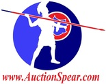Auction Spear