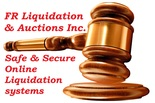 FR Liquidation & Auctions Inc logo
