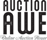 Auction Awe logo