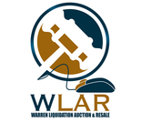 Warren Liquidation Auction & Resale