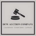 DFW Auction Company logo