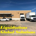 Liquidations Global Solutions logo