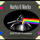 Marks & Marks Auctions