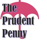 The Prudent Penny logo