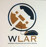 Warren Liquidation Auction & Resale logo