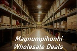 Magnumpihonhi Wholesale Deals logo