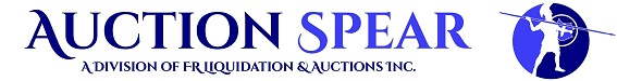 Auction Spear Homepage