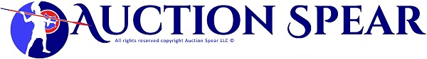Auction Spear LLC Homepage